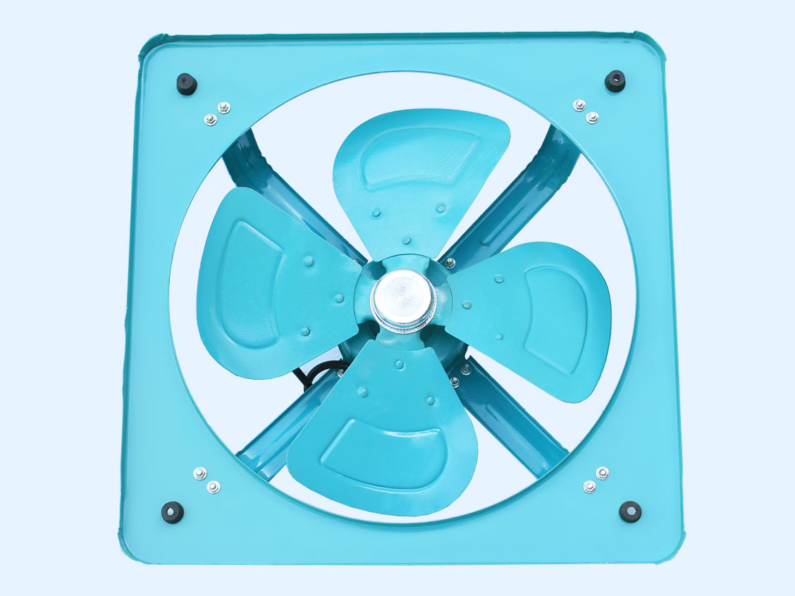 FA Axial-Flow Exhaust Fan